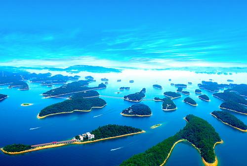 江西千岛湖-柘林湖1日游周边游常年热门线路