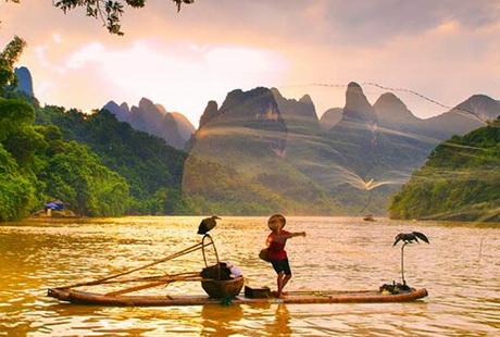 桂林山水3