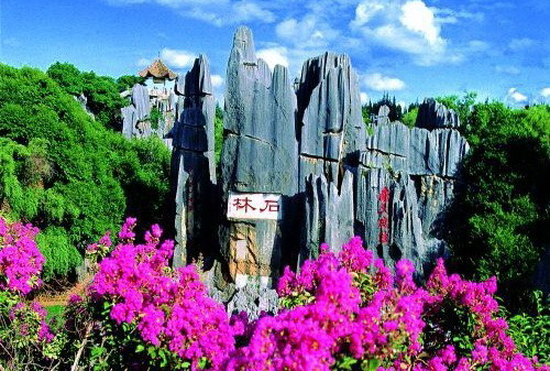 云南-石林4
