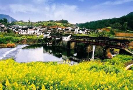 婺源-彩虹橋2