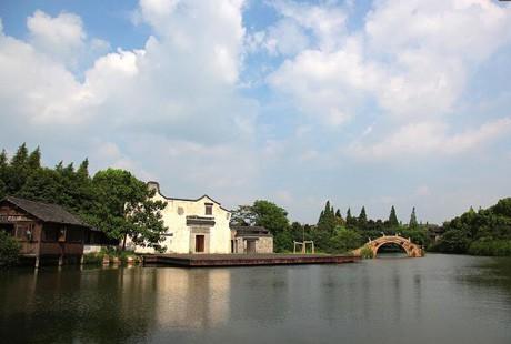 杭州-乌镇2
