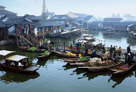 杭州-乌镇3