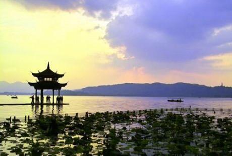 杭州-西湖1