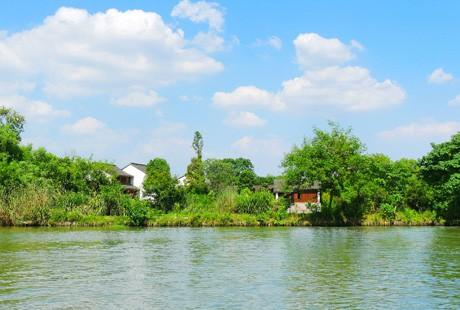 杭州-西溪湿地2