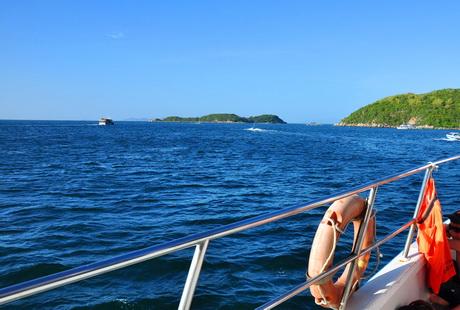 泰國-海島