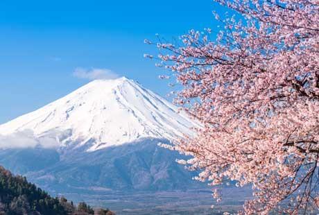 日本-富士山1