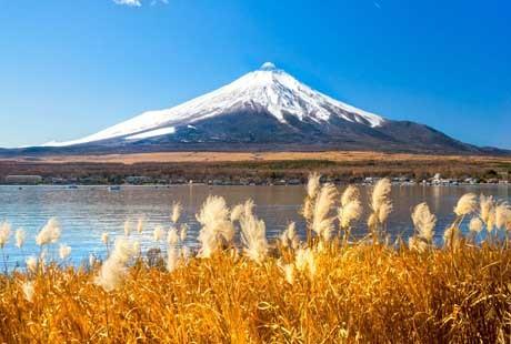 日本-富士山2