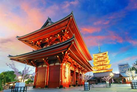 日本-淺草寺1