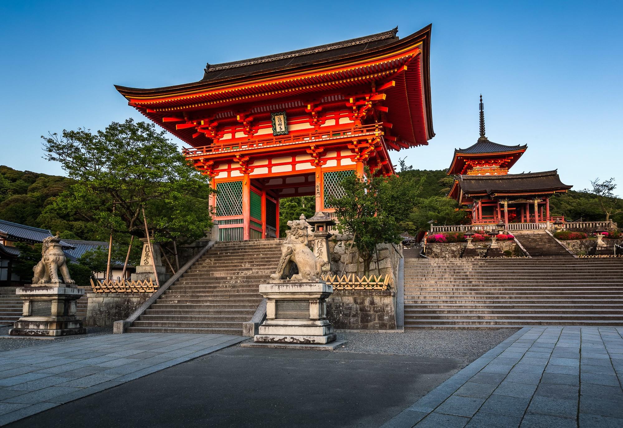 日本-清水寺1