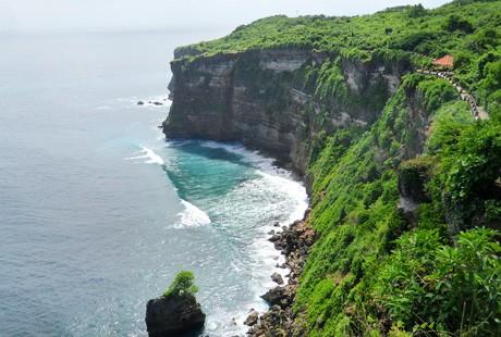 巴厘島-情人崖2
