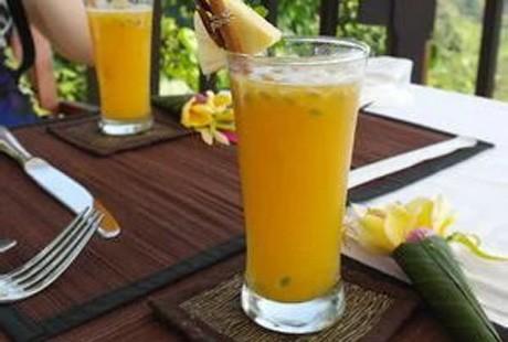 巴厘岛-下午茶