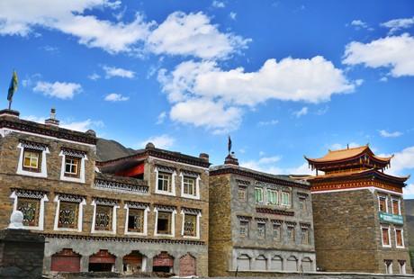 云南-藏民家访1