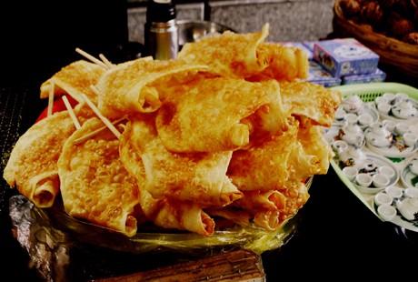 云南-美食1乳扇