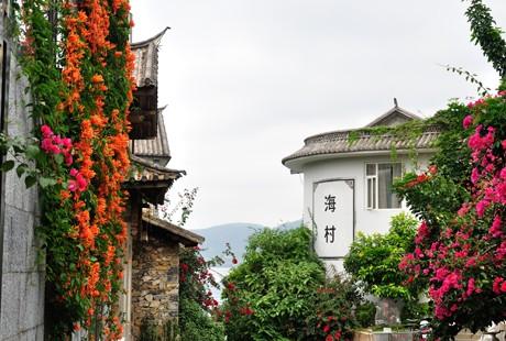 云南-双廊古镇1