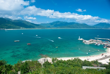 海南-分界洲島1