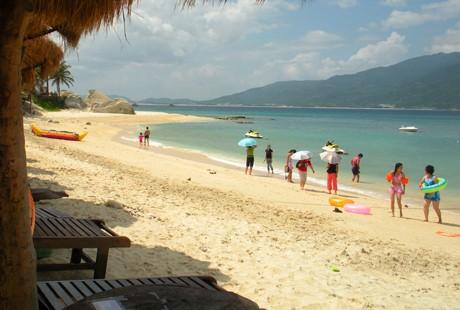 海南-分界洲島2