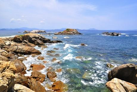 海南-蜈支洲島2