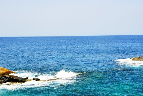 海南-蜈支洲島3