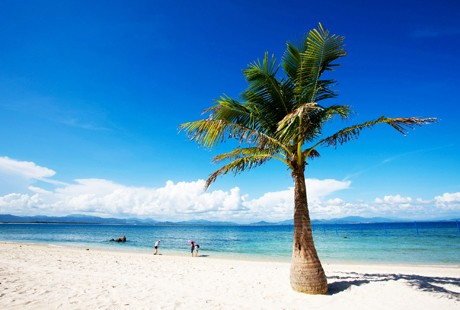 海南-蜈支洲岛4