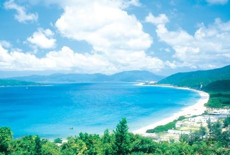 海南-亚龙湾1