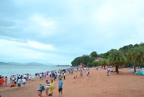 福建-港仔后沙滩1