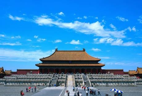 北京-故宫1