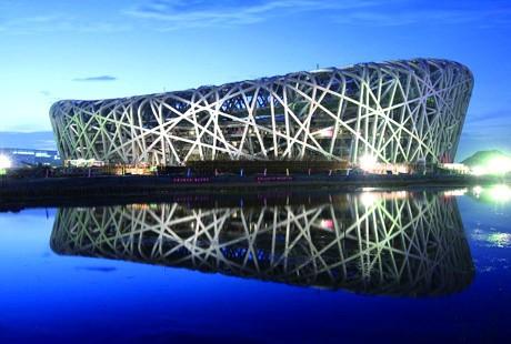 北京-鸟巢1