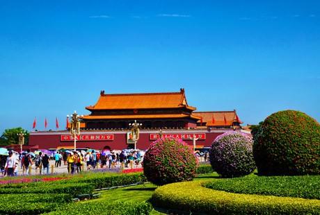 北京天津单飞五日游0购物0自费