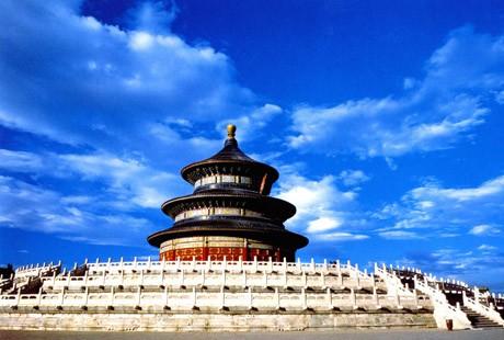 北京-天坛2