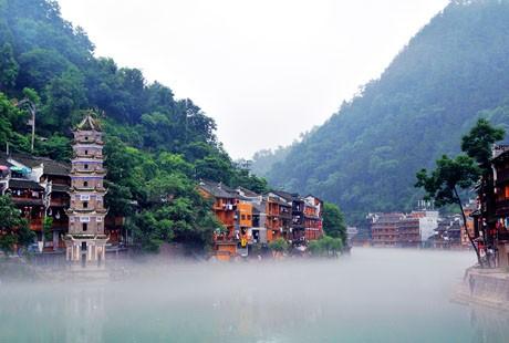 湖南-凤凰古城4