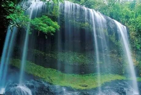 湖南-张家界大峡谷4