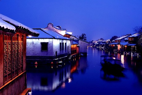 杭州-乌镇6