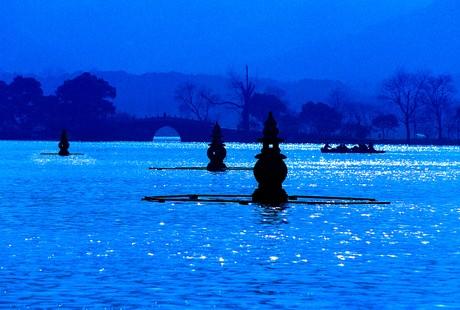 杭州-西湖6