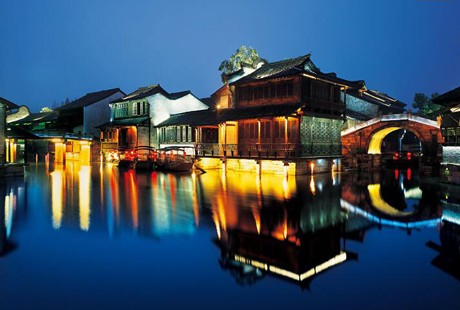 杭州-乌镇11