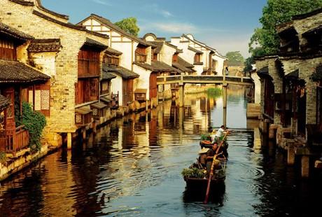 杭州-乌镇12
