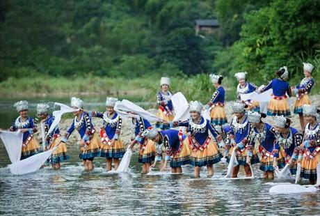 貴州-苗寨1