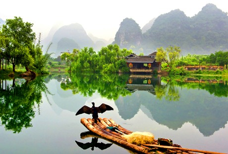 桂林-世外桃源1