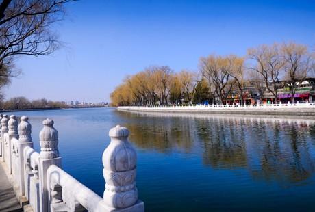 北京-什刹海1