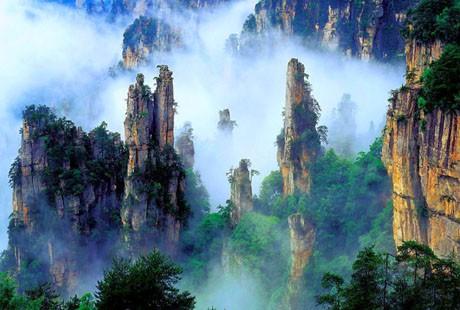 湖南-张家界21