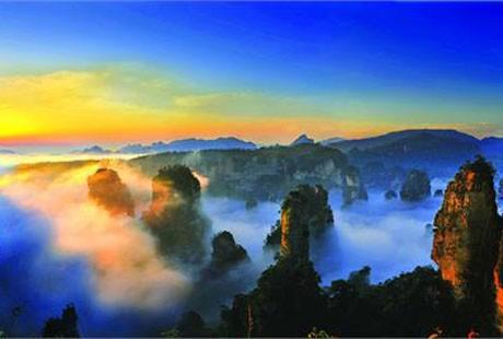 湖南-张家界25