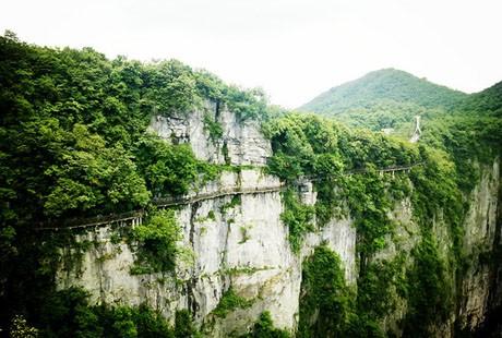 湖南-张家界32