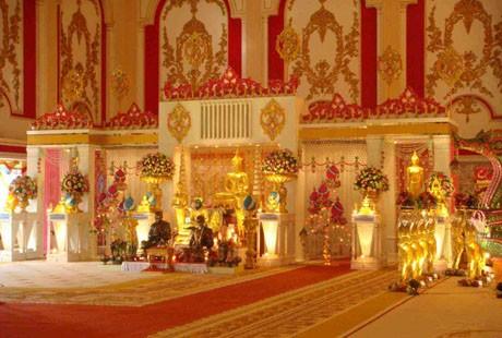 泰国-富贵黄金屋2