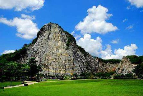 泰国-七珍佛山2