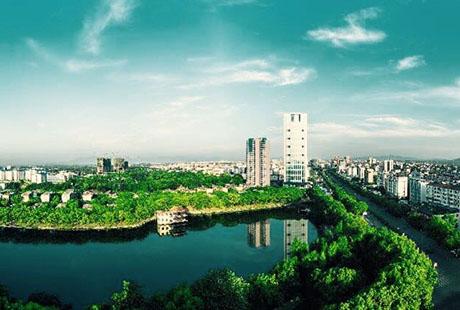 胡耀邦陵园2