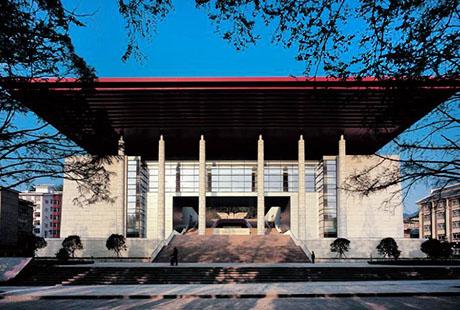 井冈山博物馆