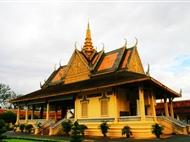 柬埔寨吴哥一地5晚6万博manbext手机官网