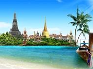 <初见清城>泰国清迈+清莱包机6万博manbext手机官网