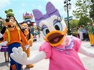 <奇妙迪士尼>上海迪士尼 往返高铁3万博manbext手机官网