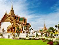 <泰潇洒>泰国曼谷+芭堤雅包机6万博manbext手机官网