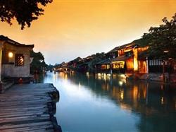 <皇牌江南>杭州、苏州、上海、水乡乌镇 双高4万博manbext手机官网